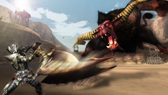 Monster Hunter 3 Ultimate: Best Time to Use a Trap