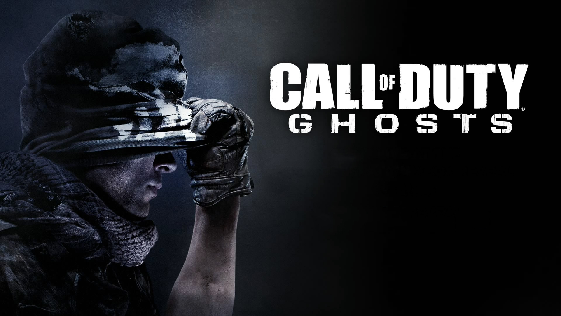 Download Game PC Call of Duty Ghost Single Link